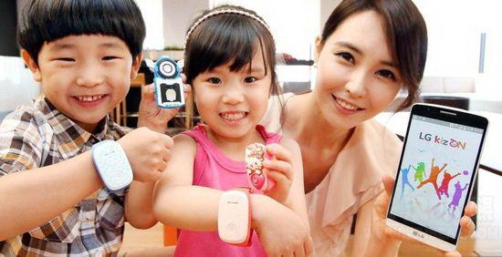 儿童手表比手机辐射高千倍?专家称不合常识