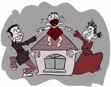 把房子登记在孩子名下风险不是一点点!盐城
