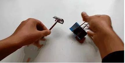 手指包扎步骤图片