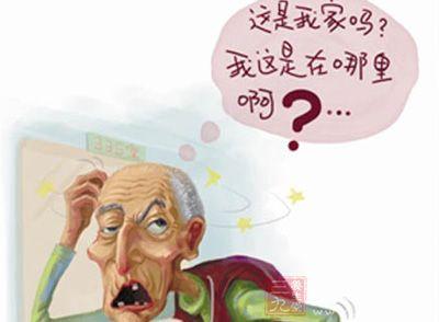 新闻中心 便民生活  老年痴呆症是普遍发生在中老年人阶段的一种原发