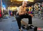 还有什么理由不运动?广州94岁