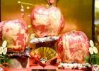 杭州超市现天价苹果 三个近四万