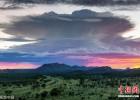 气势磅礴 澳洲气象局发布年度风光大片