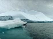 美摄影师展现北极梦幻之美