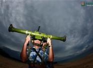 直击某防空旅多型防空武器实弹演练