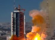 """高景一号03、04星胜利发射 中国航天发射2018年迎来""""开门红"""""""