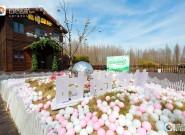 江苏黄海海滨国家森林公园等你来打卡!