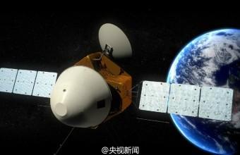 中国首次火星探测任务将于2020年实施
