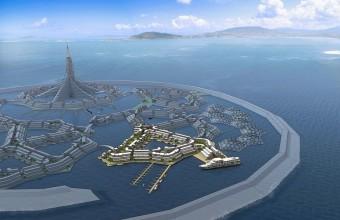 全球首个海洋漂浮国家将于2020年成立运行