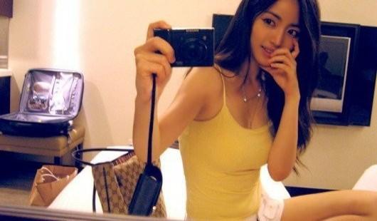 韩国最正女老师 让你不忍心翘课