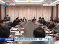 """市政协委员分组讨论市政府和""""两院""""工作报告"""