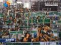 机械装备行业拉动面上经济增长效果明显