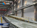全市机械行业开票销售首次突破千亿元