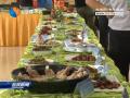 第三届中国杨侍生态美食节开幕