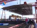 【高铁建设周周看】国内首榀新型32米简支箱梁成功浇筑