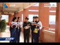 【奮進新時代——慶祝改革開放40周年】徐兆學:當好兵 做好人