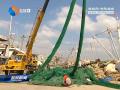 斗龙港国家一级渔港综合开发PPP项目开工