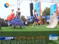 荷蘭花海郁金香文化月正式開幕