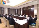 王荣平与现代汽车集团李炯根举行会谈