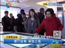 推介盐城 接轨上海