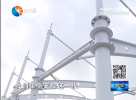 市區遮陽擋雨棚建設已完成80%