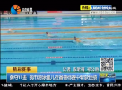 勇夺11金 我市游泳健儿在省锦标赛中斩获佳绩